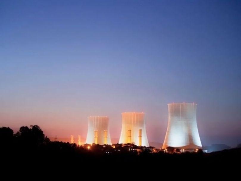 Centrale nucléaire - 3