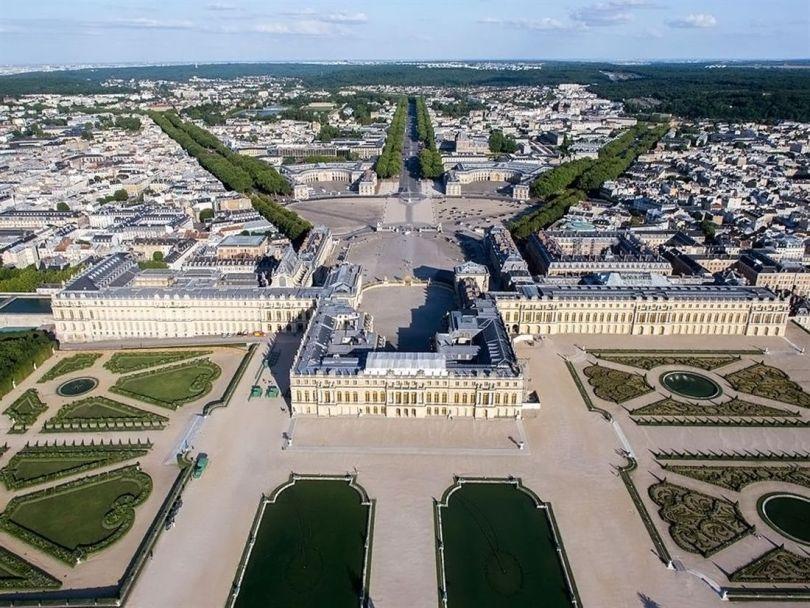 Château de Versailles - 1