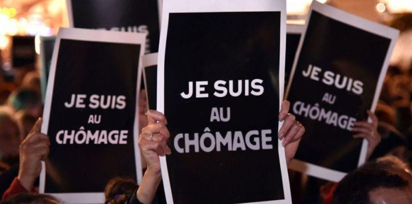 Chomage - Pencarte