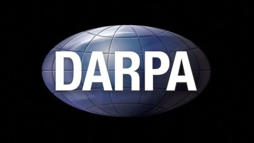 DARPA - Logo
