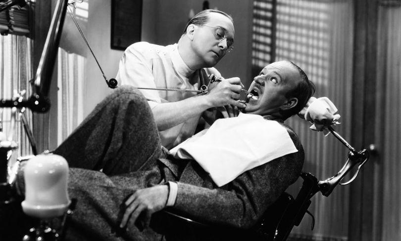 Dentiste - Homme