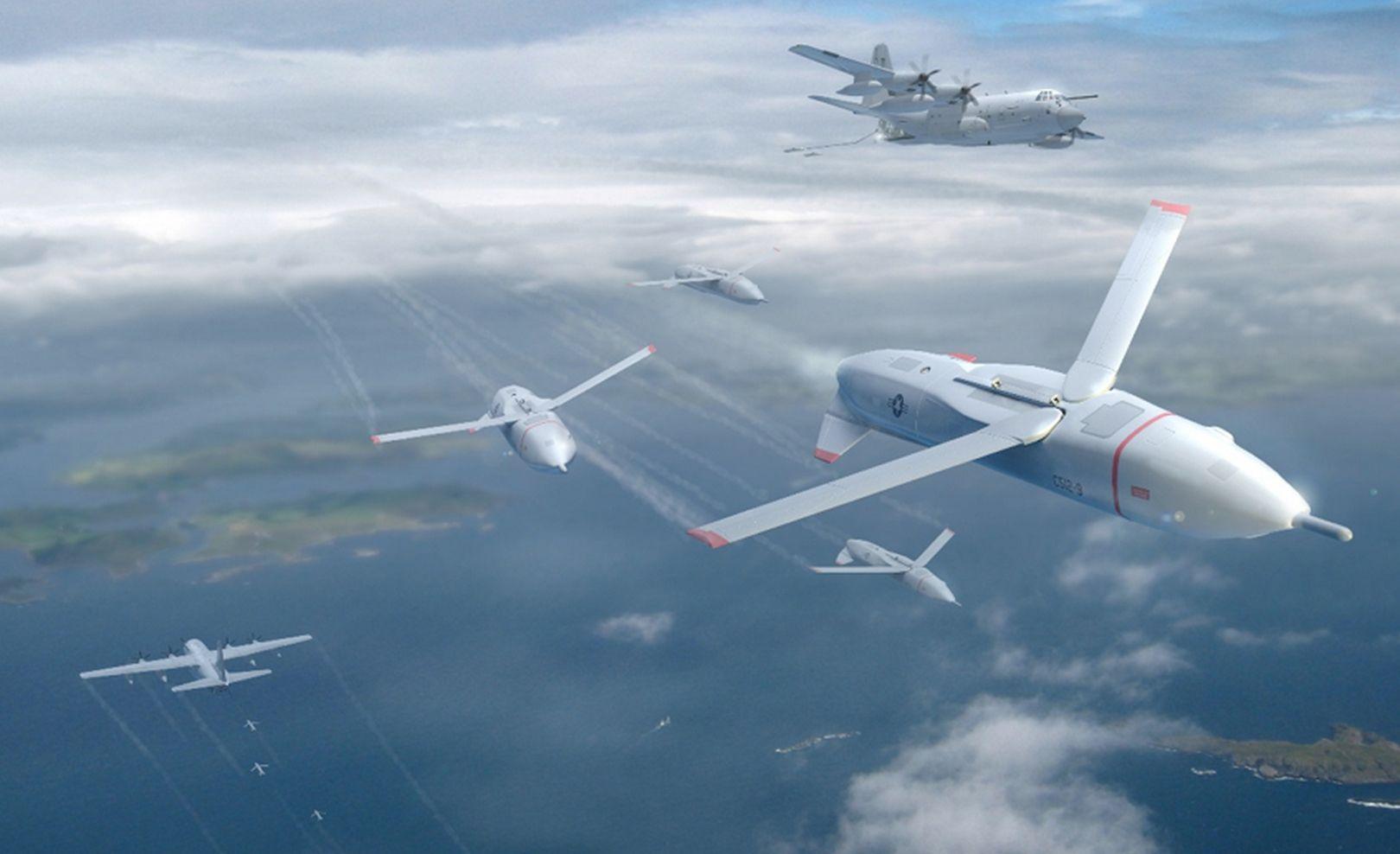 DARPA : Les soldats américains pourront contrôler par la pensée différents systèmes d'armement [Vidéos]