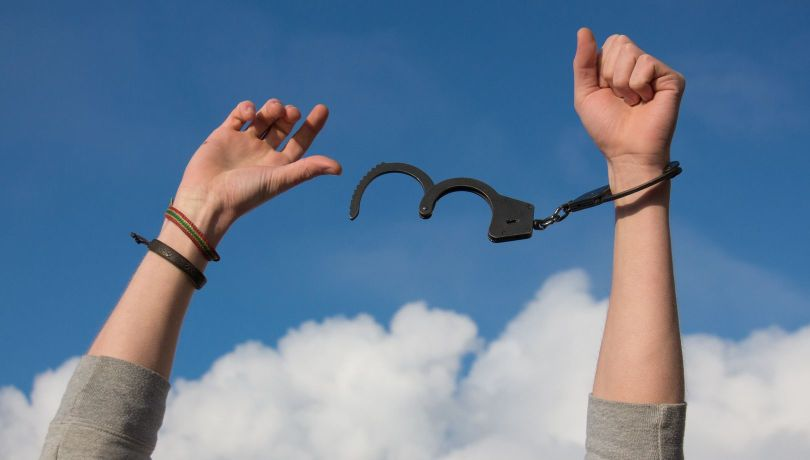 Freedom - Liberté