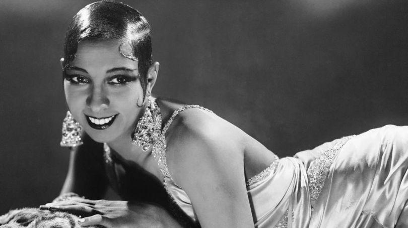 Josephine Baker - 1