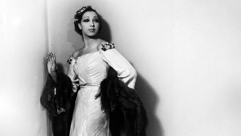 Josephine Baker - 3