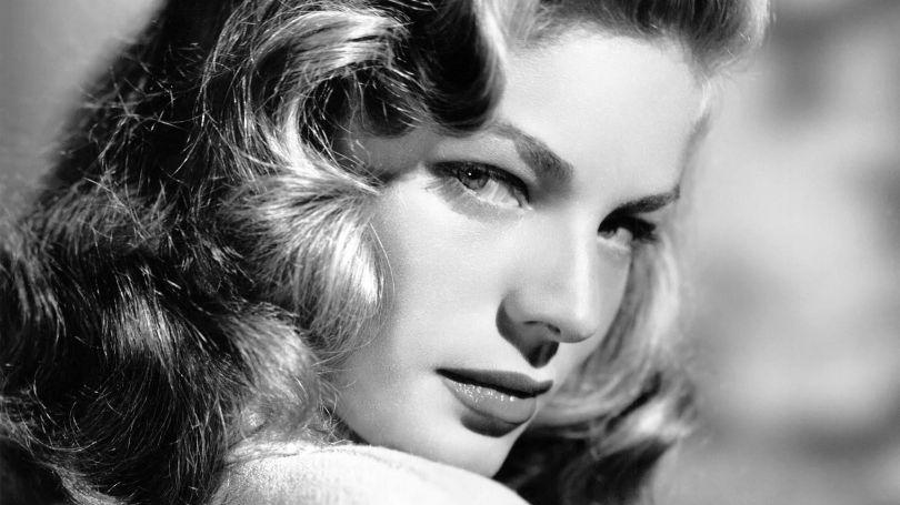 Lauren Bacall - 1