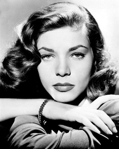 Lauren Bacall - 2
