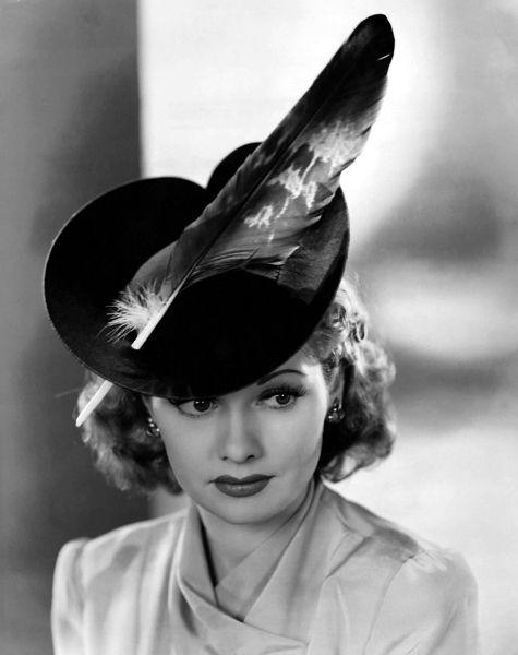 Lucille Ball - 2
