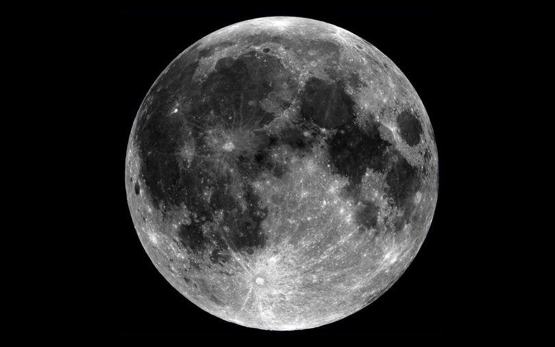 Lune - 3