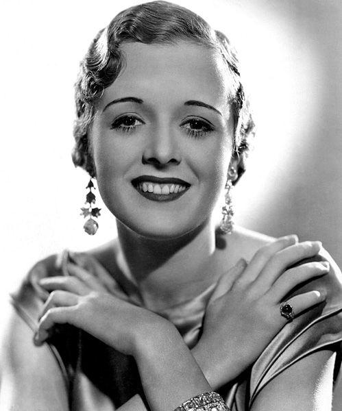 Mary Astor - 1
