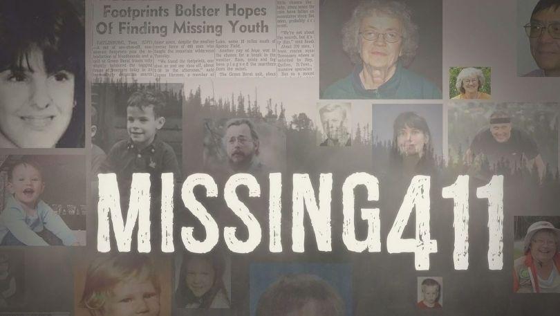 Missing 411 - 1