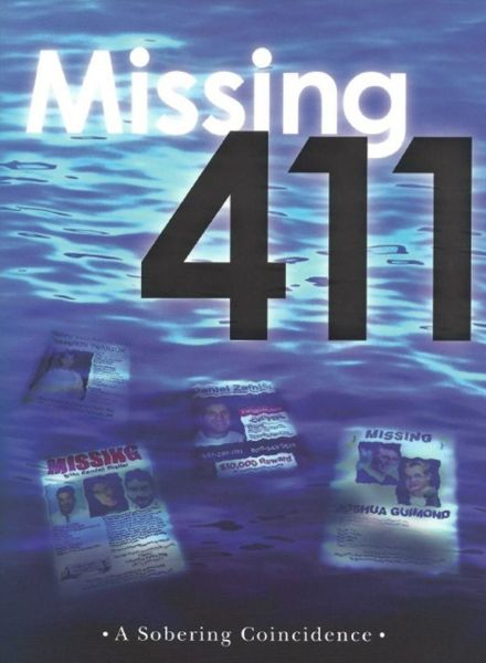 Missing 411 - 2