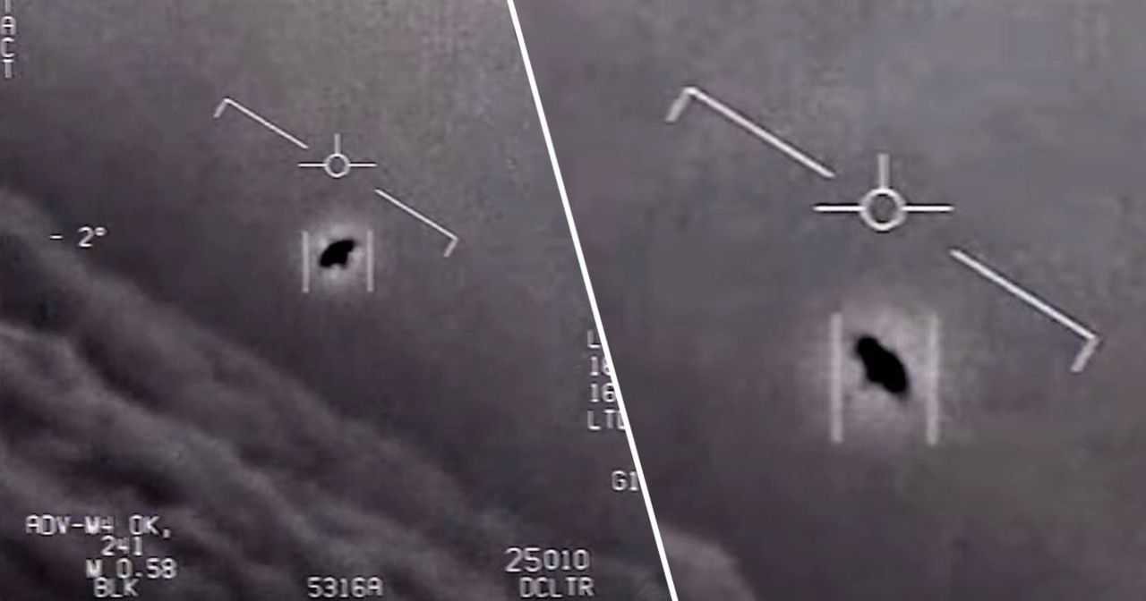 OVNI - UFO - 4