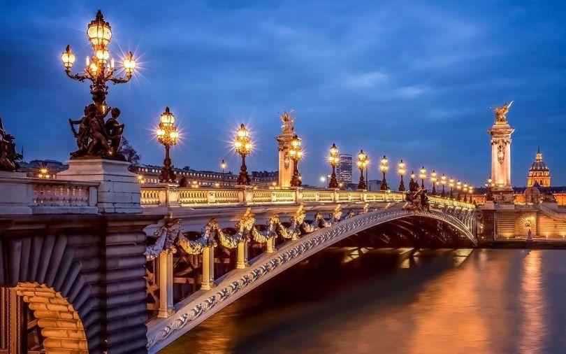 Pont Paris