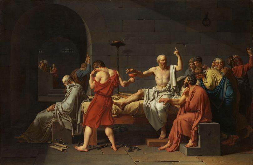 Socrate - 1