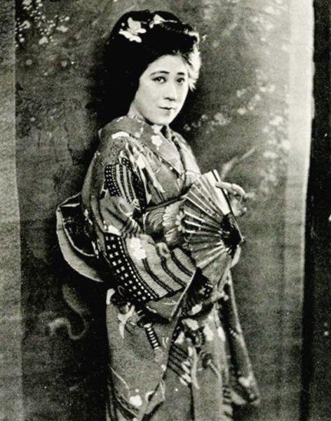 Tsuru Aoki - 2