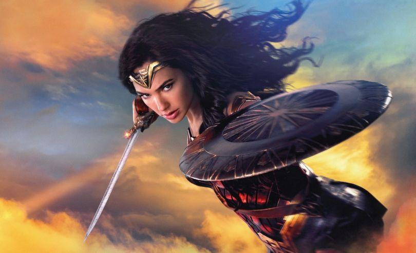 Wonder Woman - 2
