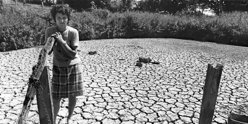Aagricultrice - 1976