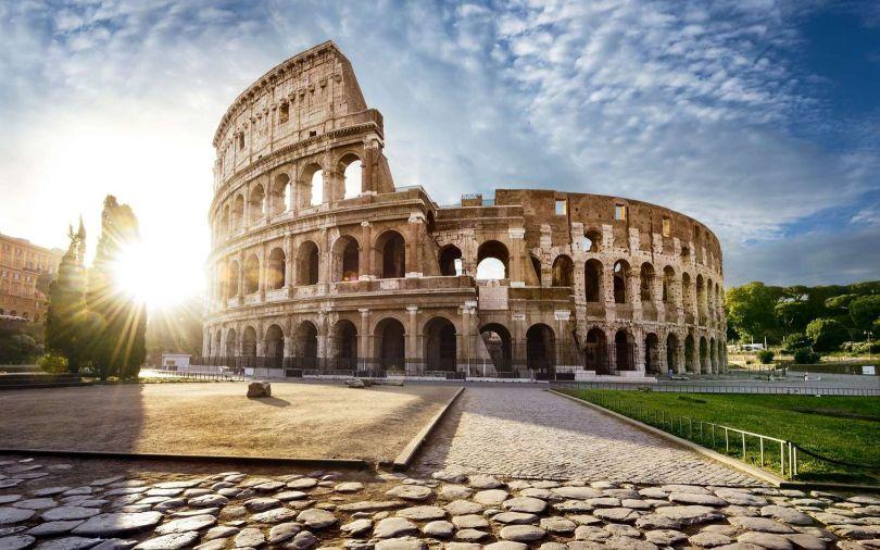 Architecture Rome antique - 1