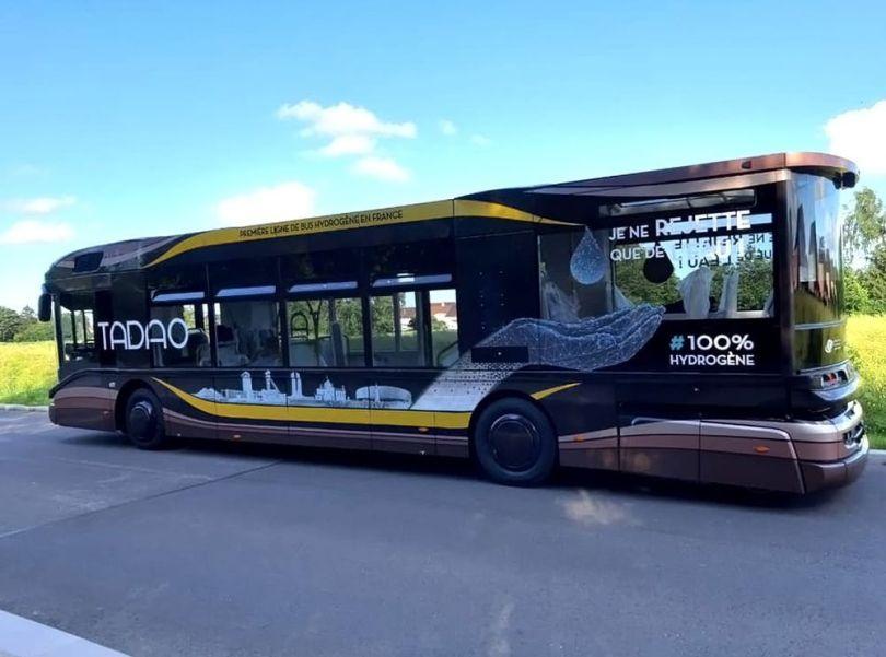 Bus - 2