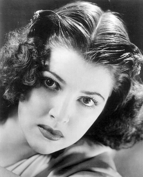 Diana Barrymore - 1