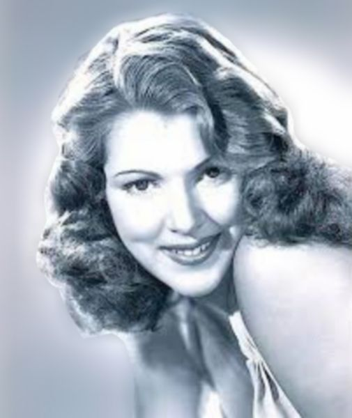 Diana Barrymore - 2