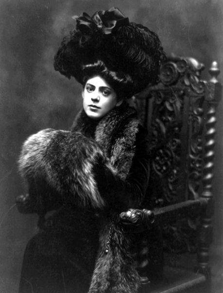 Ethel Barrymore - 1