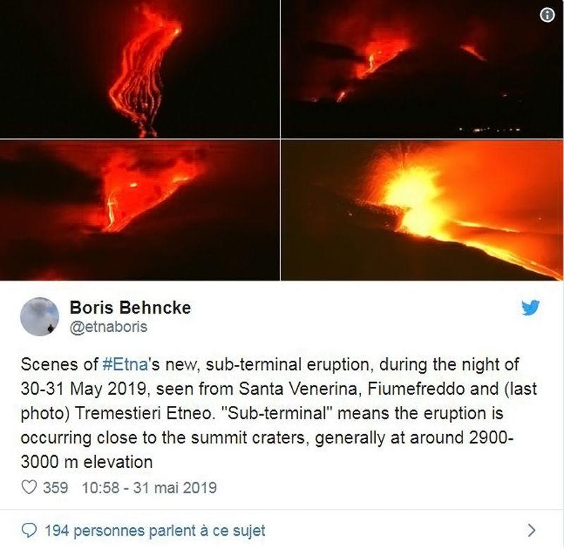 Etna - 2