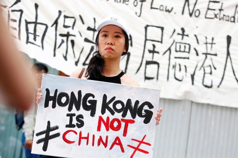 Hong Kong - 1