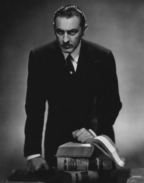 John Barrymore - 1