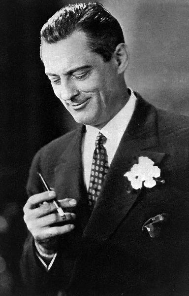 Lionel Barrymore - 3