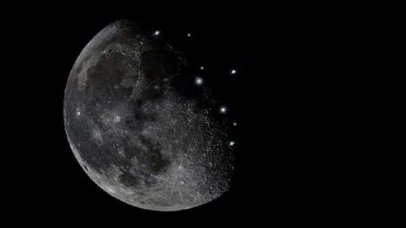 Lune - 2