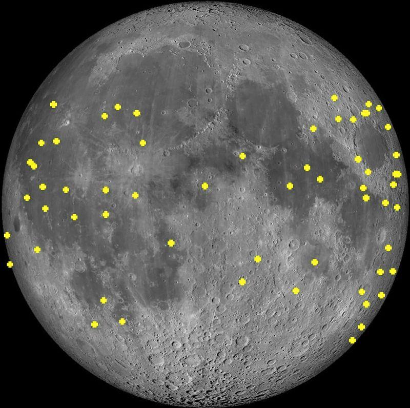 Lune - A