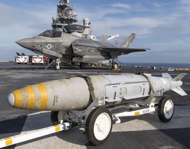Missile - 2