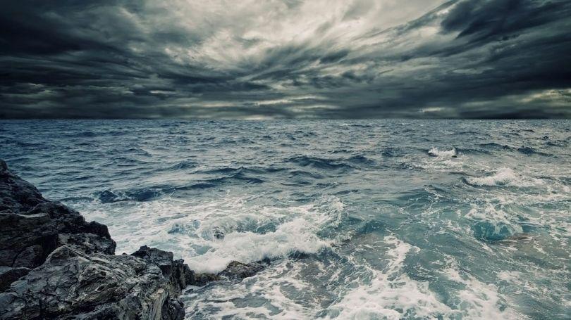 Océan Pacifique - 3