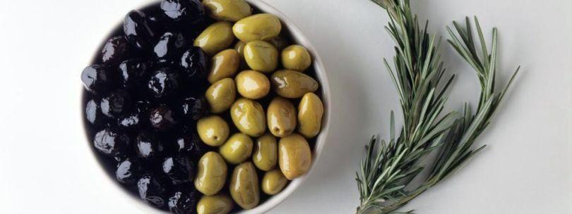 Olive -1
