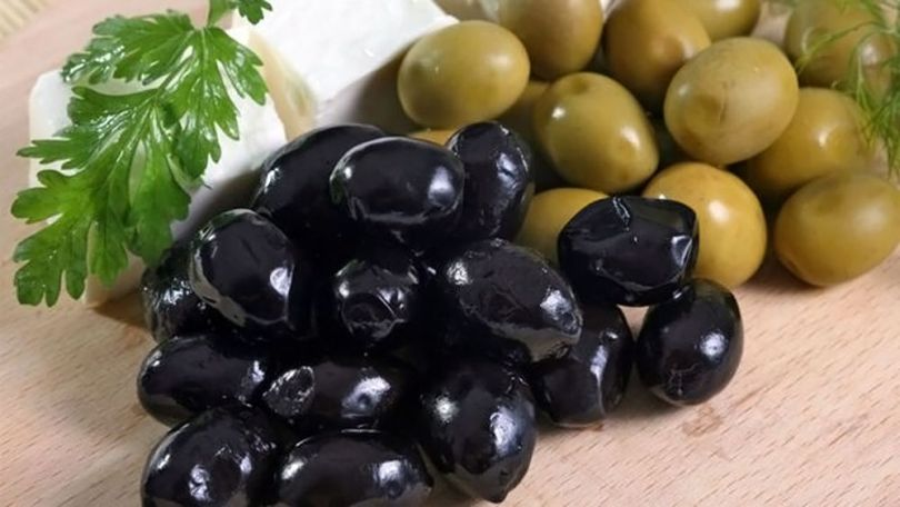 Olive -2