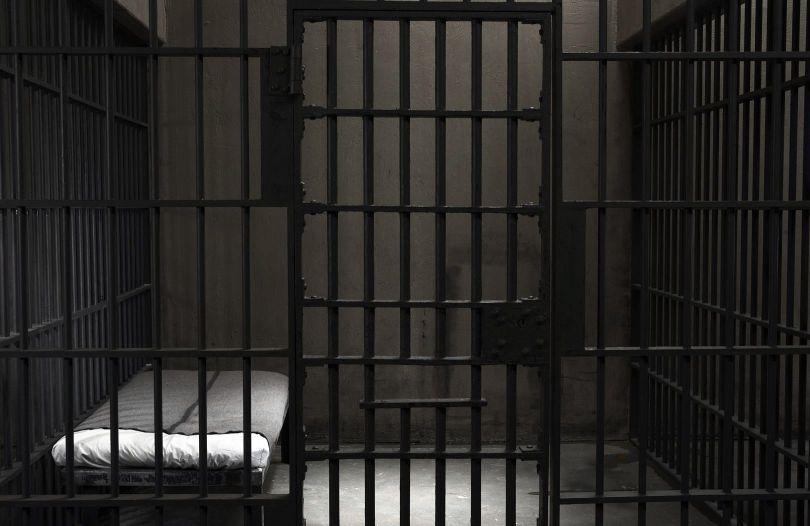Prison - 1