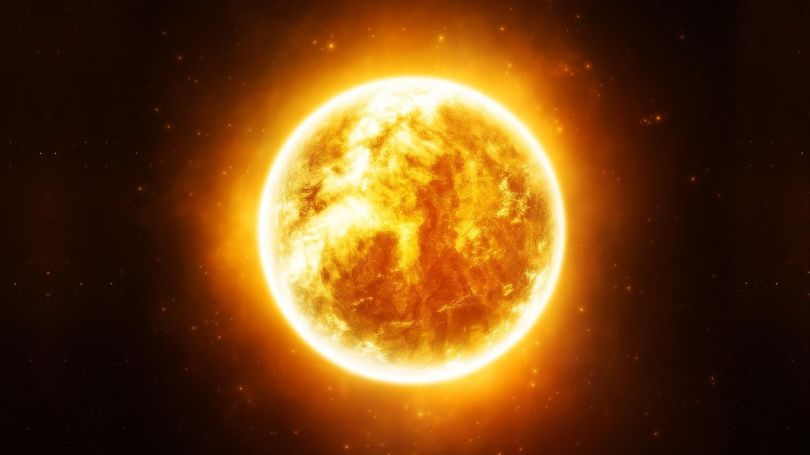 Soleil - 2