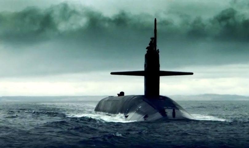 Sous-marin - 2