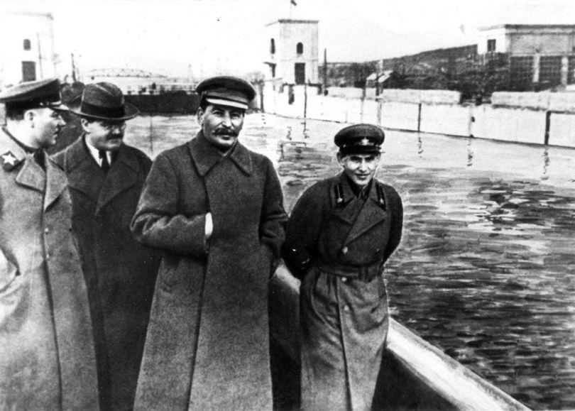 Staline - 2