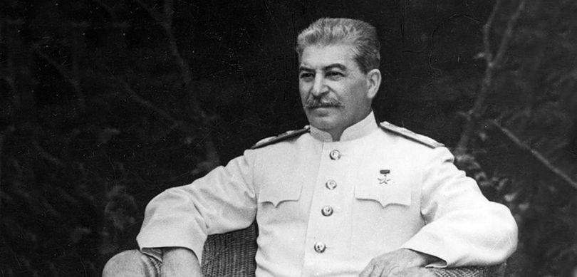 Staline - 3