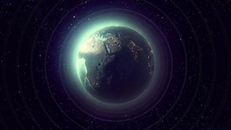 Terre - Planète