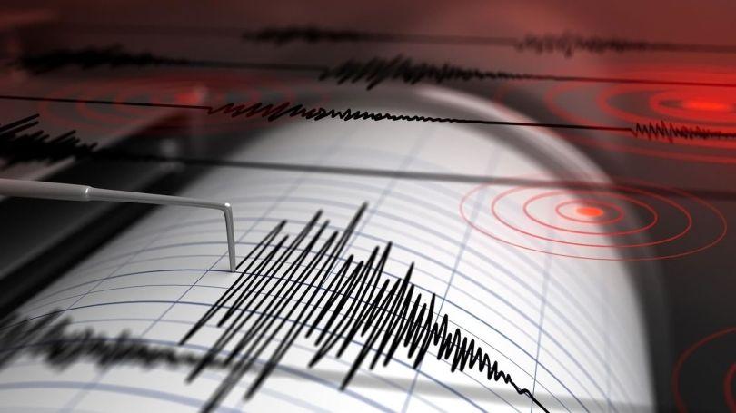 Tremblements de terre - 2