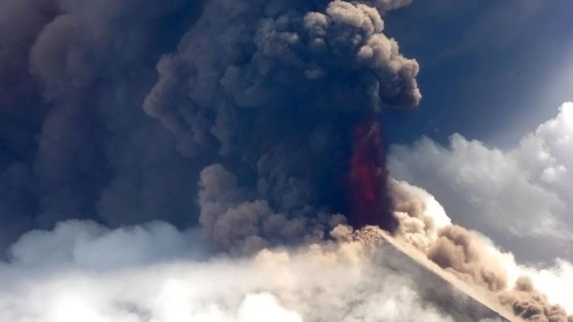 Volcan - 3