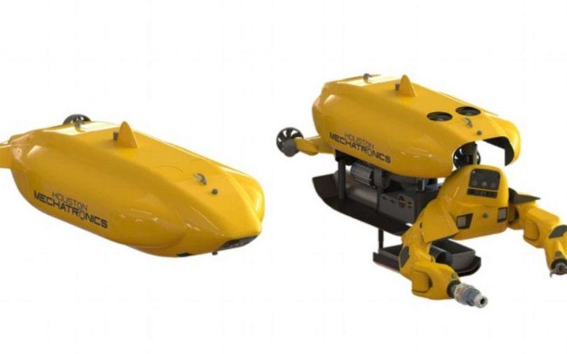 Aquanaut - Sous-marin - 1