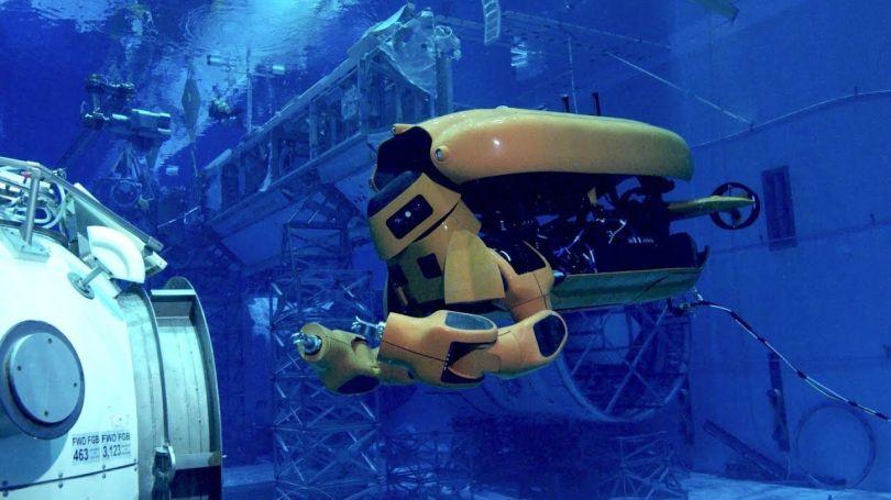 Aquanaut - Sous-marin - 2