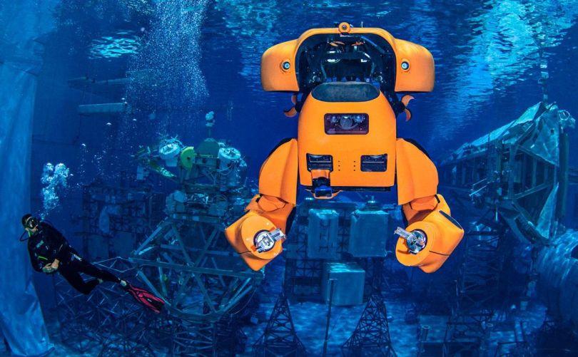 Aquanaut - Sous-marin - 3