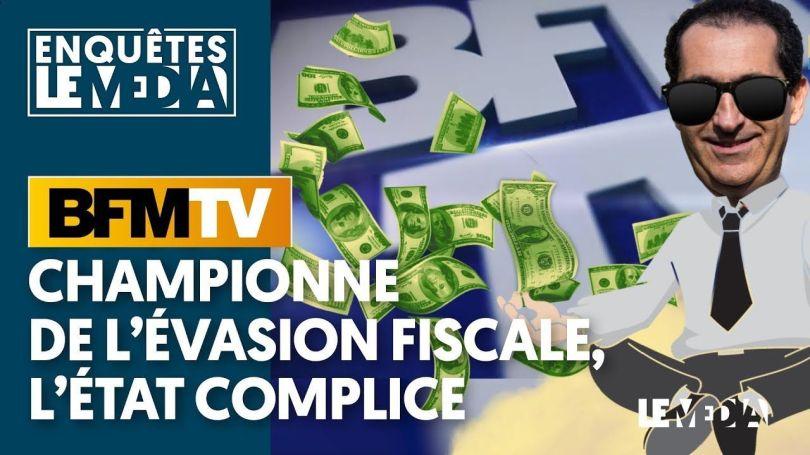 BFMTV - 1