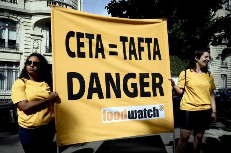 CETA - TAFTA - 1